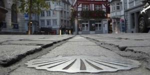 Links zum Jakobsweg