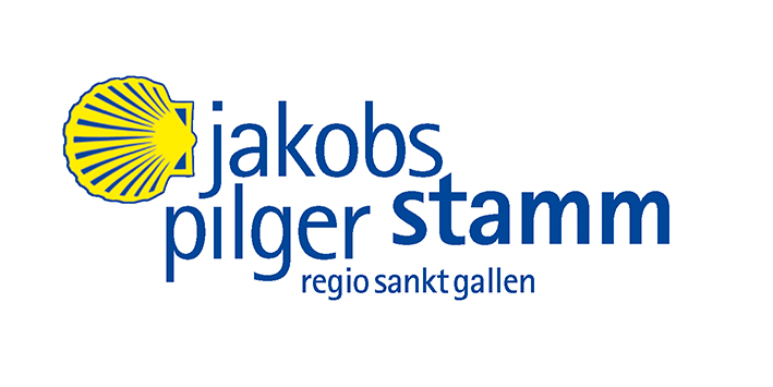 Logo Pilgerstamm Regio St.Gallen