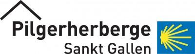 Pilgerherberge Sankt Gallen Retina Logo